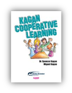 photo of book Kagan Cooperative Learning