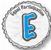 E - Equal Participation